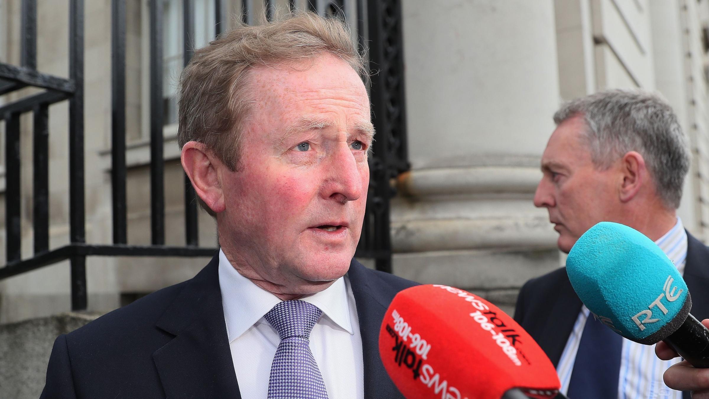 Leo Varadkar set to become Taoiseach